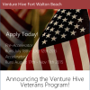 Venture Hive Veterans Program